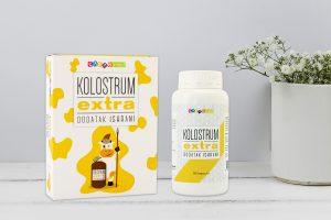 Kolostrum Extra